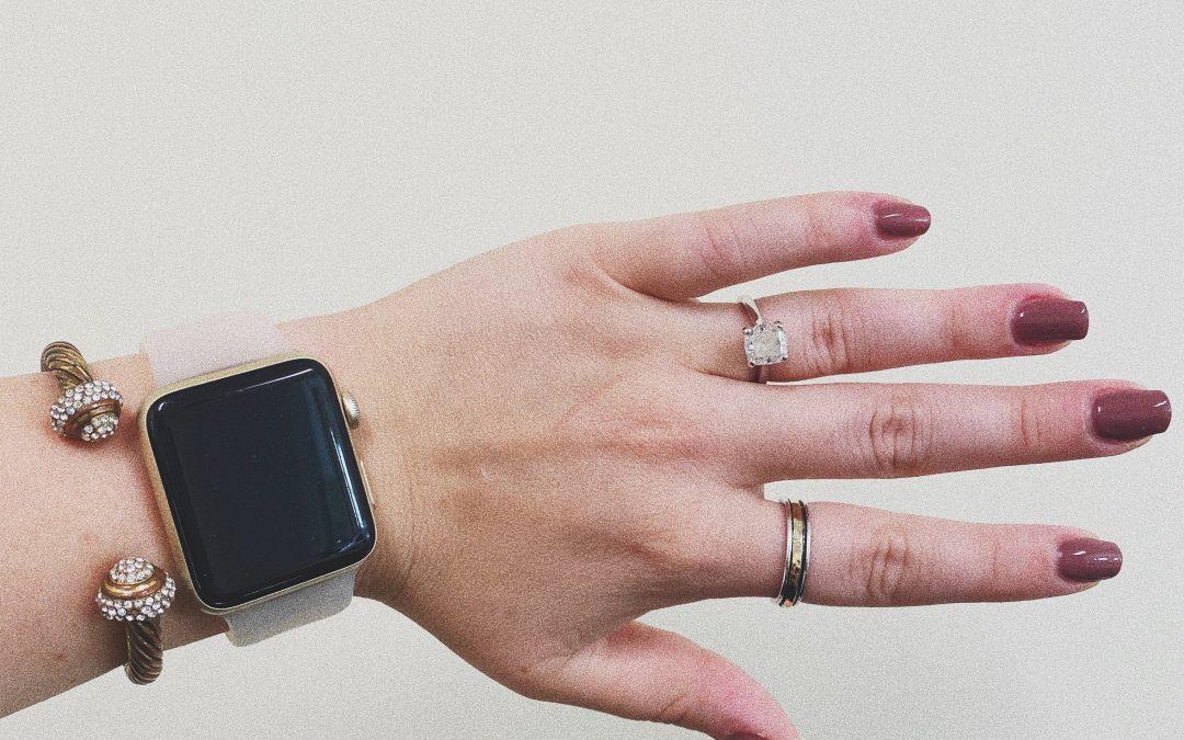 Engagement – Anna & Ian Walker