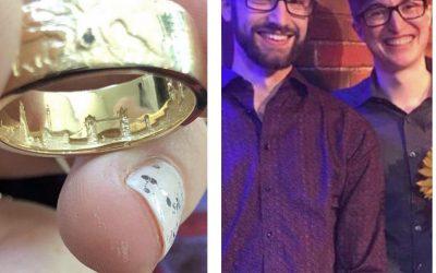 Engagement – Tyler Felts