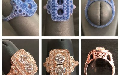 Custom Designs Portfolio